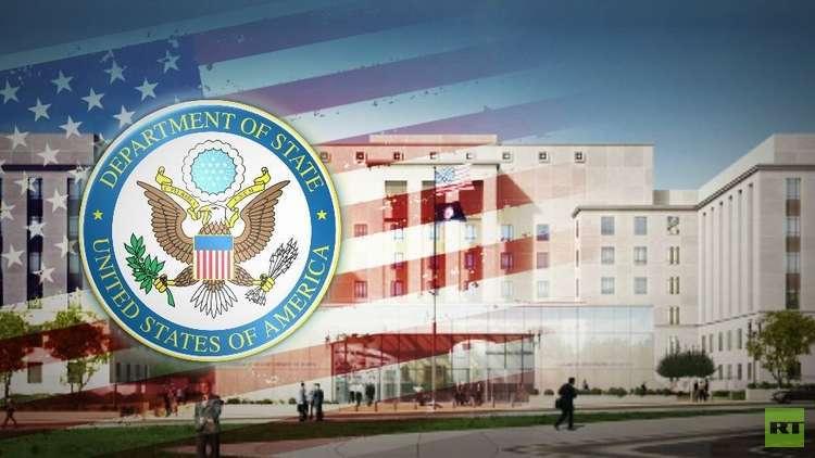 Photo of الخارجية الأميركية: سنستخدم كل الأدوات ضد من يعرقل الحل في سوريا