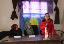 Photo of مجلس المرأة في الـ PYD يعقد سلسة من المحاضرات