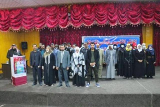 Photo of المؤتمر التأسيسي للمجالس في دير الزور, أربع مناطق يديرها أبناء المنطقة