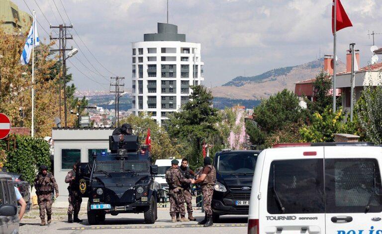 "Photo of تأثير الخسائر في ""غاري"" ينعكس بشكلٍ مباشر على السياسة الداخلية التركية"