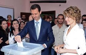 Photo of واشنطن وحلفاؤها الأوروبيون: انتخابات الرئاسة السورية لن تكون حرة ونزيهة