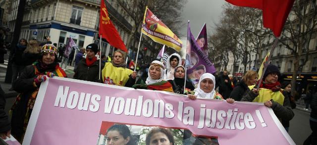 Photo of تقرير فرنسي: السفير التركي السابق بفرنسا متورط في اغتيالات باريس