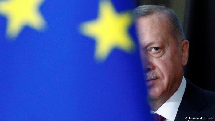 Photo of الاتحاد الأوروبي يدرس فرض عقوبات سياحية محتملة على تركيا