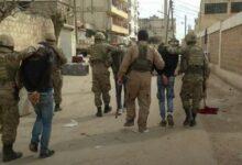 Photo of خلال شهر شباط، أكثر من 100 مدني اختطفوا في عفرين