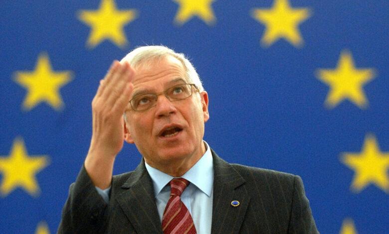 Photo of لرفع العقوبات عن سوريا .. الاتحاد الأوروبي يشترط البدء في الانتقال السياسي