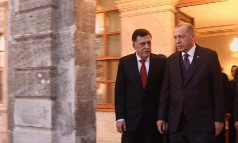 Photo of الجنائية الدولية تقبل دعوى ضد أردوغان والسراج
