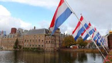 Photo of البرلمان الهولندي يدين ضغوطات تركيا على حزب الشعوب الديمقراطي
