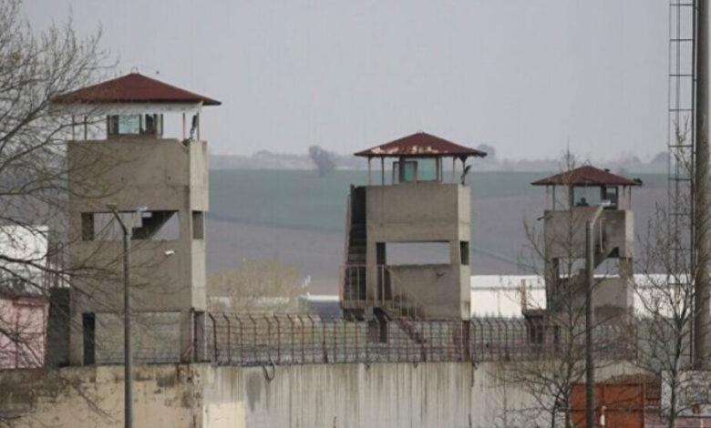 Photo of حملة الإضراب داخل السجون التركية تدخل يومها الـ 107