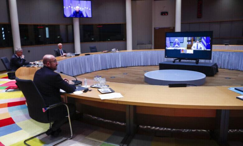 Photo of الاتحاد الأوروبي يفرض رقابة على سلوك تركيا حتى شهر حزيران