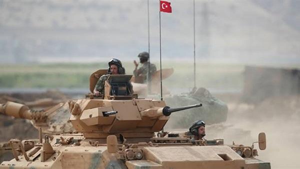 Photo of تركيا تعتزم استخدام السيناريو السوري في العراق