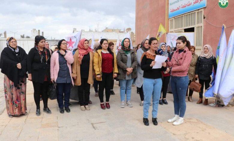 Photo of مجلس المرأة يُصدر بياناً يدين فيه قتل النساء
