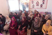 Photo of اللجنة التنظيمية في الـ PYD تعقد دورة تدريبية لنساء الأحزاب بتربسية
