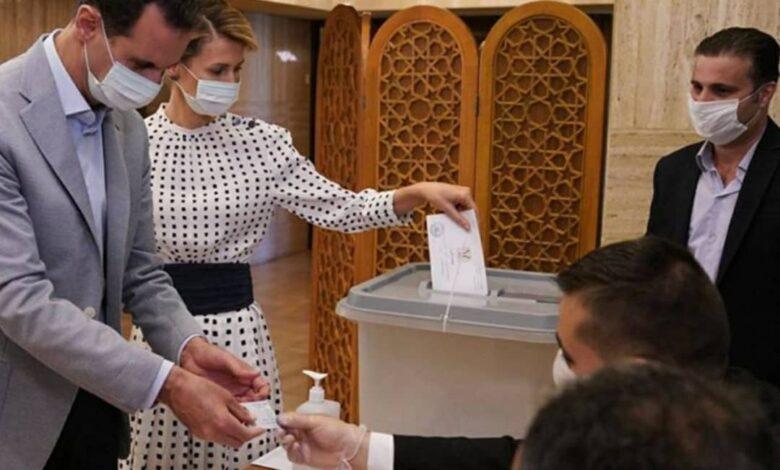 Photo of وثيقة أوروبية ترفض الانتخابات الرئاسية السورية وفق التي ستجري بموجب دستور 2012
