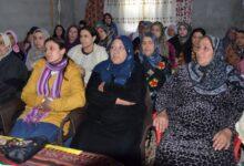 Photo of بمناسبة 8 آذار.. مجلس المرأة في الـ PYD يعقد محاضرتين في باشور كردستان