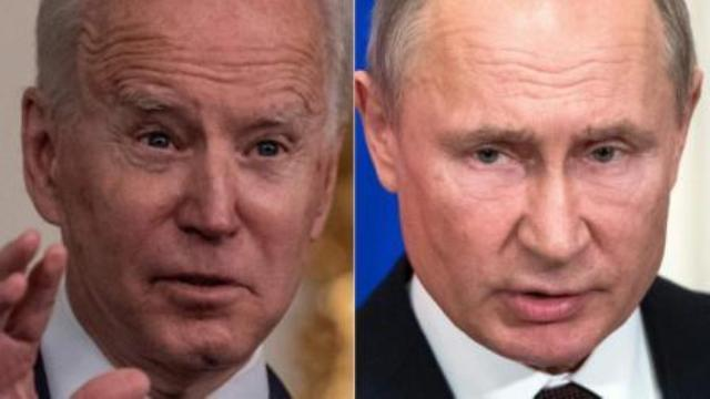 Photo of بايدن يخرج عن المألوف ما أسباب التوتير المفاجئ لعلاقته مع بوتين؟