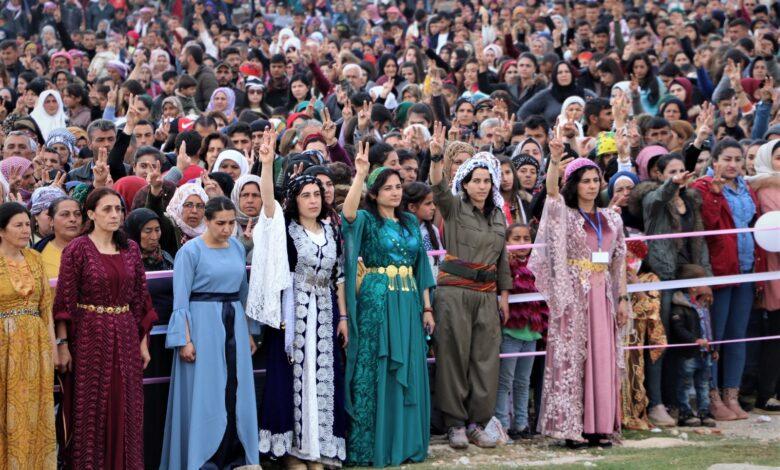Photo of نساء شمال شرق سوريا: نضالنا من أجل العيش بحياة حرة كريمة دخلت مرحلة جديدة
