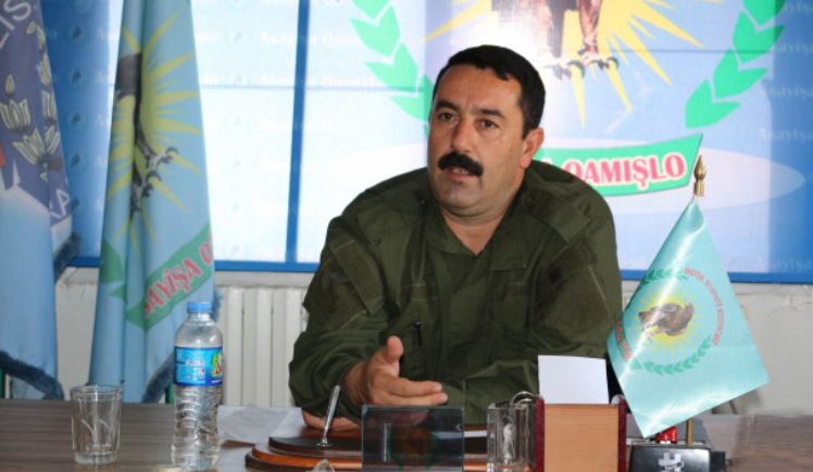 Photo of كنعان بركات: كل مكونات وشعوب المنطقة دعمت الآسايش ضد الدفاع الوطني