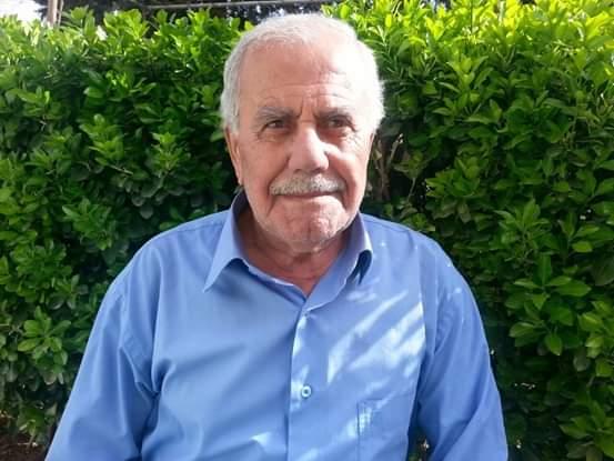 Photo of برقية تعزية من حزب الاتحاد الديمقراطي إلى أفراد أسرة المرحوم يوسف ديبو