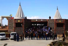 Photo of مجلس شنكال يؤكد استمرار المقاومة ضد مخططات الإبادة