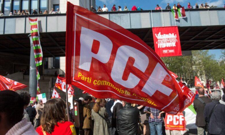 Photo of الحزب الشيوعي الفرنسي يطالب بإلغاء قضية كوباني والإفراج عن السجناء السياسيين وأوّلهم أوجلان