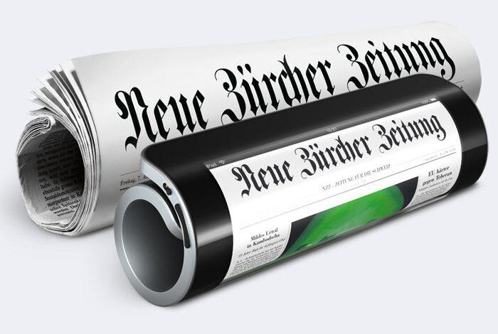 Photo of صحيفة سويسرية: الاتحاد الأوروبي فقد احترامه لذاته برضوخه لأردوغان