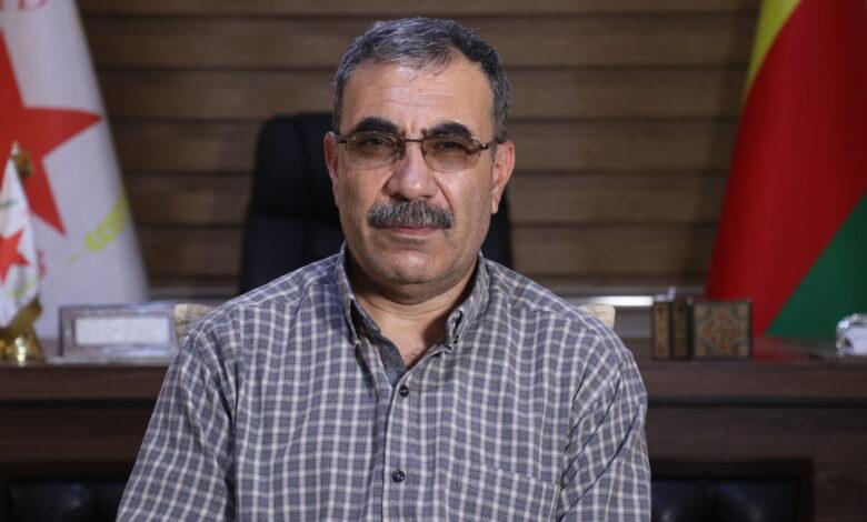 Photo of آلدار خليل : مستعدون  لاستئناف الحوار الكردي – الكردي