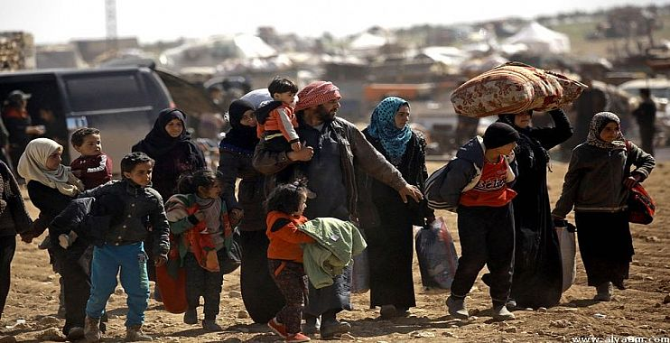 "Photo of 18 دولة أوروبية: ""جرائم الحرب"" في سوريا لن تمر دون عقاب"