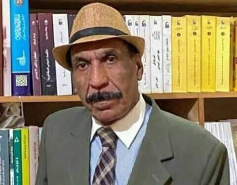 Photo of برقية عزاء لرحيل مجدي الكردي