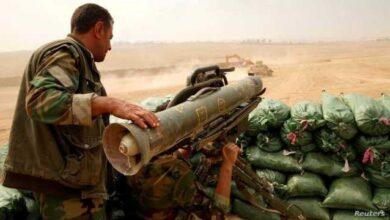 """Photo of صحيفة أمريكية: البيشمركة """"عاجزة"""" عن حماية الكرد في العراق"""