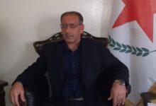Photo of بدران حمو: ما يحدث في قامشلو افتعال للفتنة بين مكونات المجتمع السوري