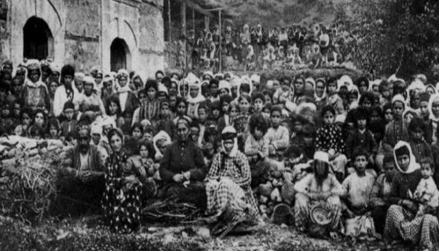 Photo of مذابح الأرمن.. أفظع الجرائم تلاحق تركيا.. والولايات المتحدة تتحرك