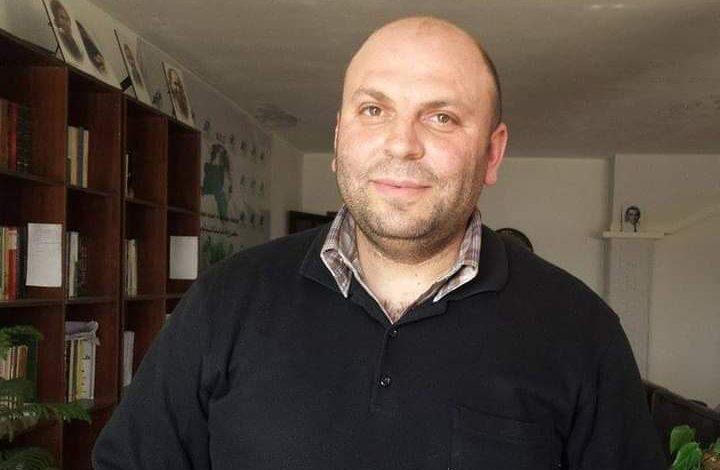 """Photo of """"حي طي"""" المسمار الأخير في نعش البعث"""