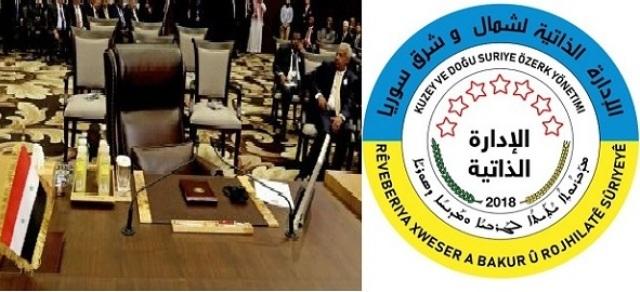Photo of بينها الإدارة الذاتية..«صفقة شاملة» قد تعيد دمشق إلى «العمق العربي»