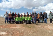 Photo of حزبنا يكرّم أعضاء فريق برخدان للسيدات في حلب