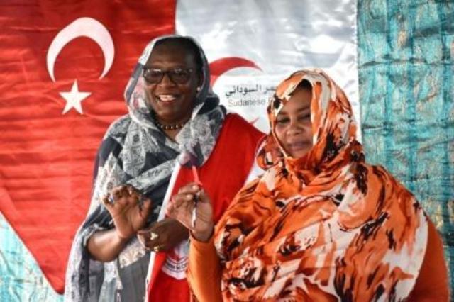 Photo of تركيا تتسلل إلى القارة الأفريقية عبر السودان وموريتانيا