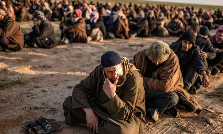 Photo of مركز بيغن للدراسات: الجهاديون أصبحوا قوة بالوكالة عن الجيش التركي