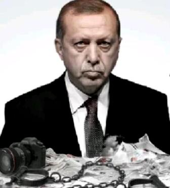 Photo of لقد سئمت واشنطن تماماً من سياسة أردوغان