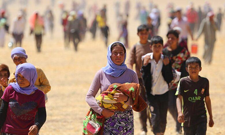 """Photo of رئيس فريق التحقيق في مجلس الأمن: ما ارتكبه داعش ضد الإيزيديين """"إبادة جماعية"""""""