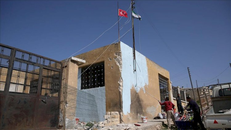 Photo of منظمة حقوقية: تركيا تعمل على إنشاء جيل داعشي جديد في عفرين