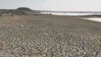 Photo of الأمم المتحدة عاجزة أو تتظاهر بالعجز إزاء قطع تركيا للمياه عن سوريا