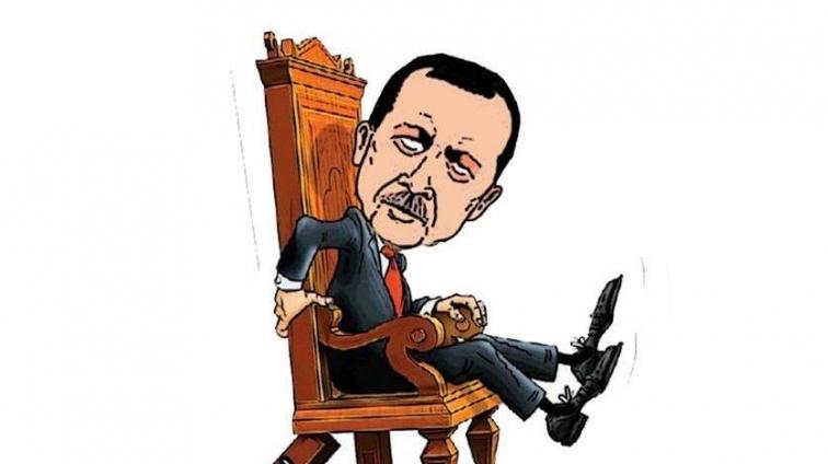 Photo of استطلاع رأي: 3 منافسين بإمكانهم سحب كرسي الرئاسة من أردوغان