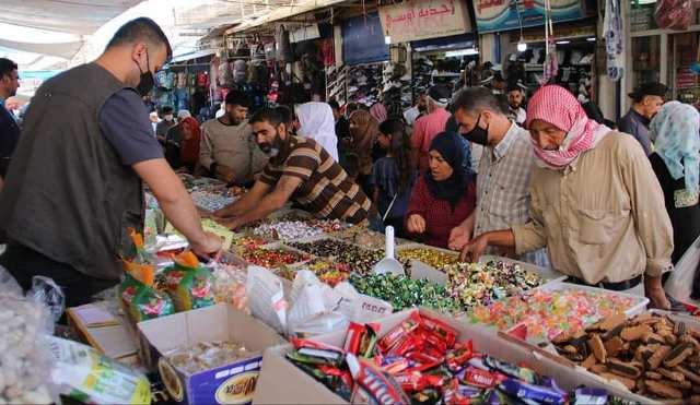 Photo of العيد في سوريا: عيد من دون عيد!