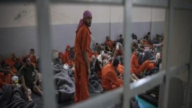 Photo of تحقيق دولي: داعش اختبر أسلحة كيماوية على سجناء عراقيين وسوريين