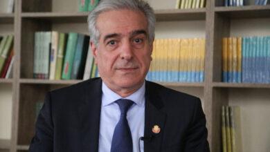 Photo of الرئيس المشترك لـ KNK: تركيا تستخدم أسلحة كيماوية ضد الكرد