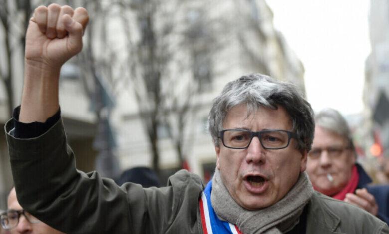 Photo of برلماني فرنسي: تركيا تستخدم كافة الذرائع لإغلاق حزب الشعوب الديمقراطي