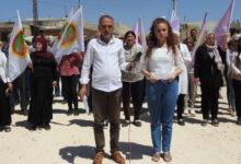 Photo of اتحاد ايزيدي إقليم عفرين يدين هجمات الاحتلال التركي على مناطق الدفاع المشروع