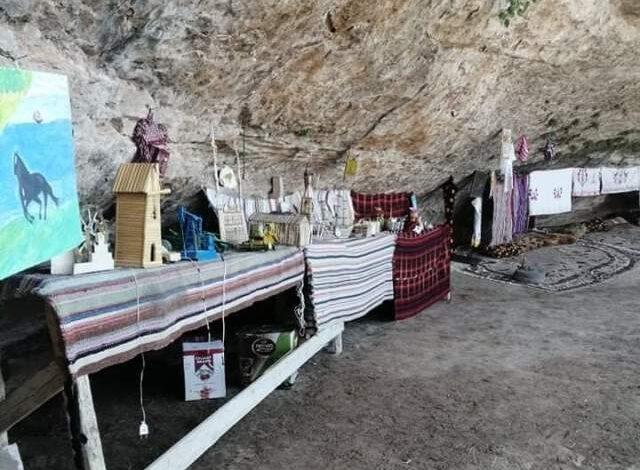 Photo of افتتاح معرض للأعمال اليدوية في ديرك منطقة الكوجرات
