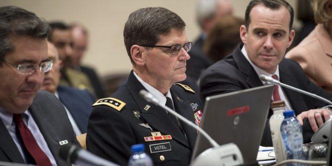 Photo of الجنرال (فوتيل): على الولايات المتحدة ألا تنسى أبداً الديون المستحقة للشعب الكردي
