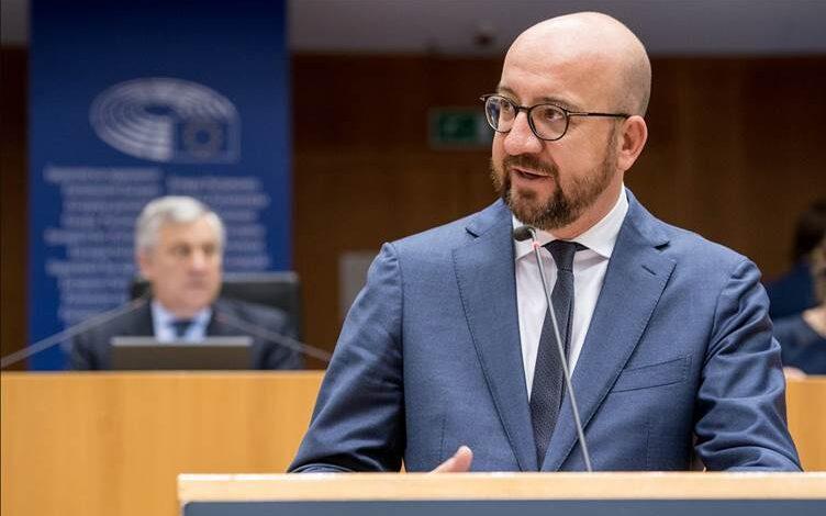 Photo of الاتحاد الأوروبي مستعد لاستخدام كل الأدوات لتغيير سلوك تركيا