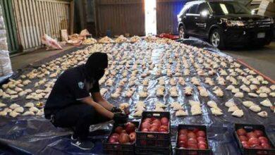 Photo of معهد نيولاينز الأمريكي: النظام السوري يائس من تردي الاقتصاد ويلجأ لتجارة المخدرات